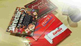 Castiga 2 pachet special cu 3 albume Directia 5