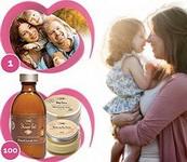 Castiga o vacanta cu familia in Austria si 100 seturi cosmetice Sabon