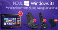 Castiga o tableta Asus VivoTab Smart ME400C-1A063W