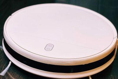 Câștigă un robot de aspirare Xiaomi Mi Robot Vacuum Mop