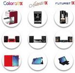Castiga 18 tablete Samsung, 18 sisteme audio, 18 espressoare si 30.000 de premii instant